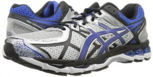 Kayano 21, The Best Running Shoes for Overpronators