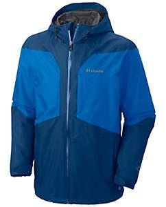 Columbia Evergreen Sheel Jacket