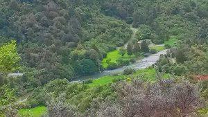 Otaki Forks, Tararua Forest Park, Wellington Day Walks