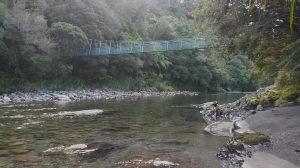 Tauherenikau Valley Walk: Tararua Forest Park: Wellington Day Walks