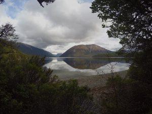 Lake Rotoiti Circuit, Nelson Lakes National Park